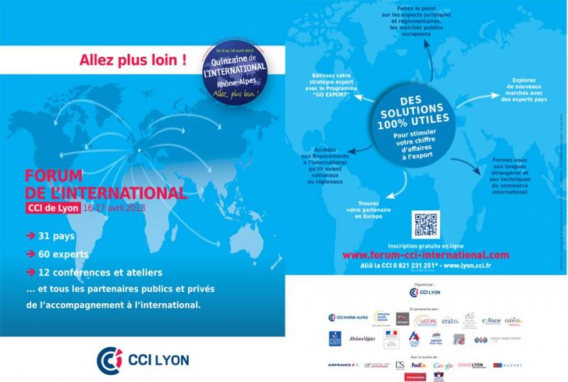 Chambre de Commerce & d'industrie de Lyon