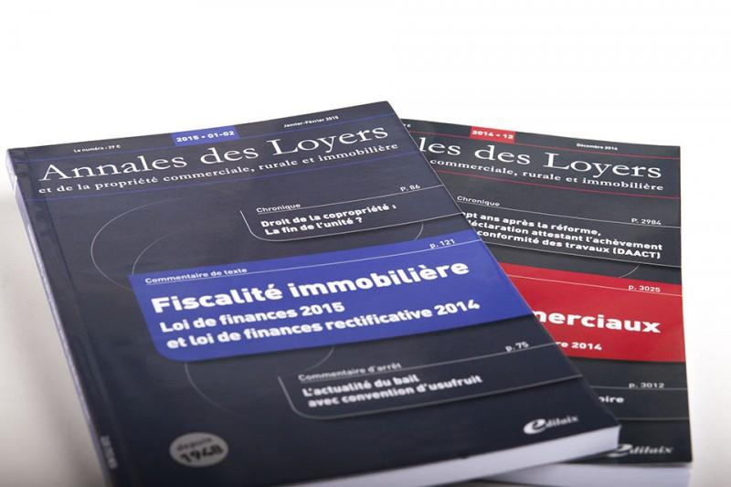 Editions Edilaix