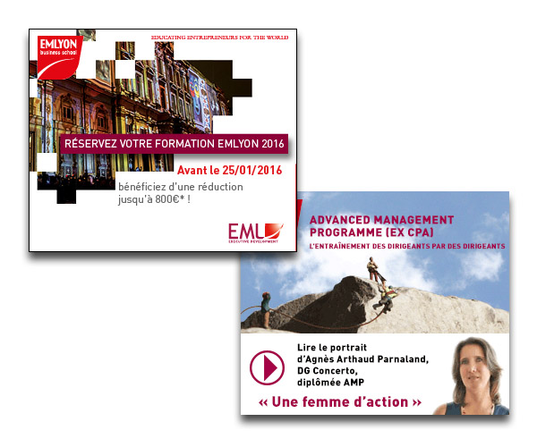 EML Executive Development