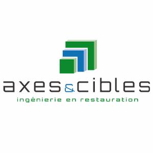 axes & cibles